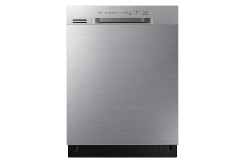 "Samsung Stainless Steel 24"" Dishwasher - DW80N3030US/AA"