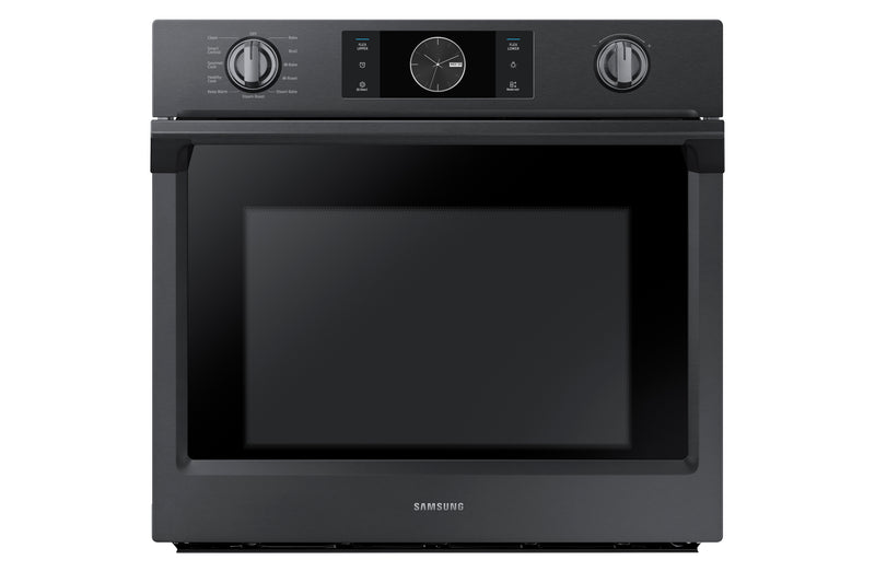 "Samsung Black Stainless Steel 30"" Wall Oven - NV51K7770SG/AA"