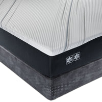 iComfort by Serta ECO 2 Firm King Mattress and Boxspring Set
