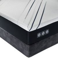 iComfort by Serta ECO 3 Plush Twin XL Mattress