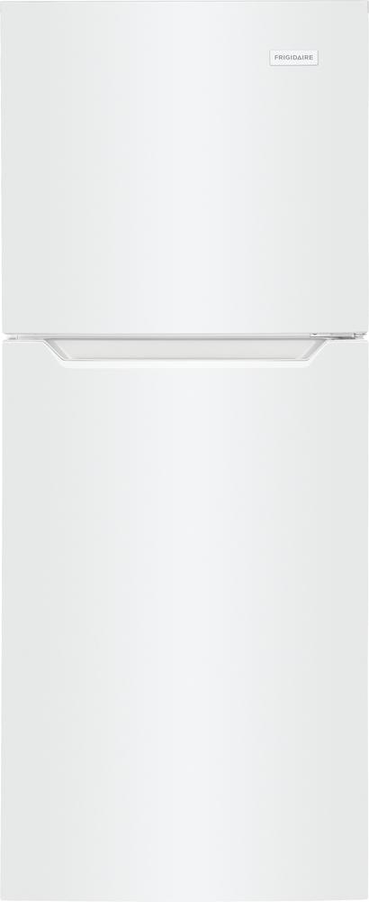 Frigidaire White Top Mount Refrigerator (11.6 Cu. Ft.) - FFET1222UW