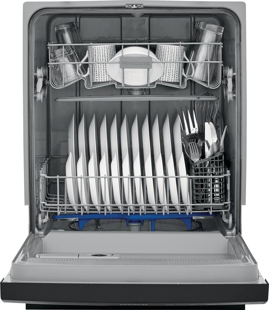 Frigidaire 24 Quot Stainless Steel Dishwasher Ffcd2413us