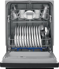 "Frigidaire 24"" Stainless Steel Dishwasher - FFCD2413US"