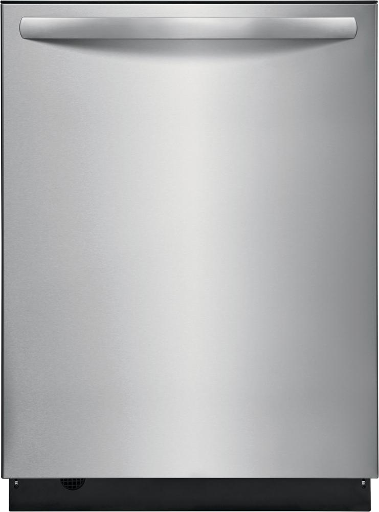 "Frigidaire 24"" Stainless Steel Dishwasher - FFID2459VS"