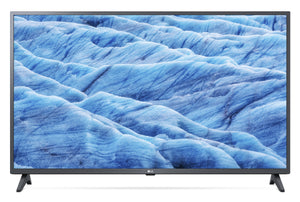 "LG 55"" 4K HDR Smart 120TM LED TV - 55UM7300"