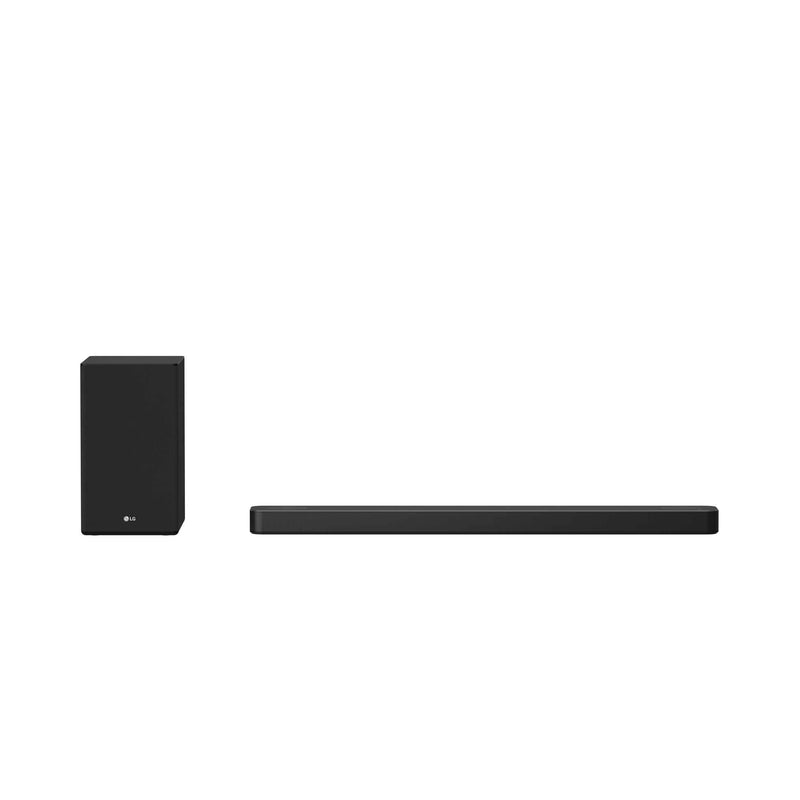 LG 3.1.2 ch 440W Dolby Atmos® Sound Bar with Meridian - SN8YG