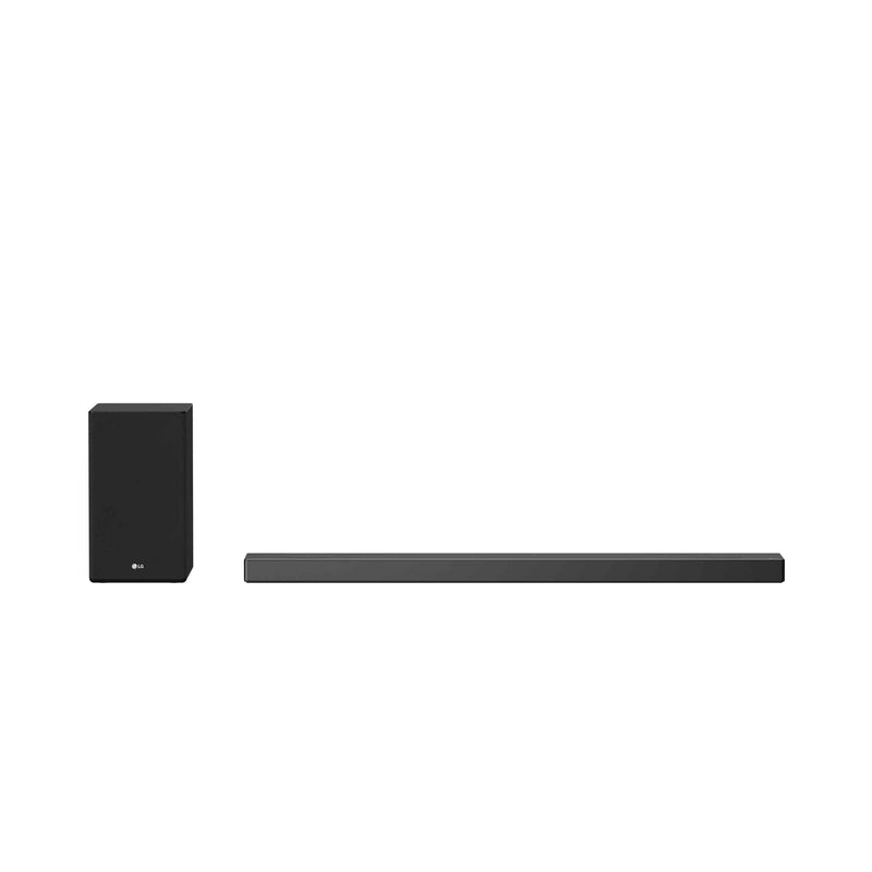 LG 5.1.2 ch 520W Dolby Atmos® Sound Bar with Meridian - SN9YG