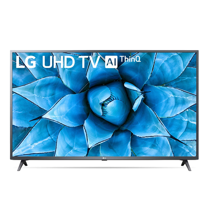 "65"" 4K UHD SMART 120TM LED TV 65UN7300"