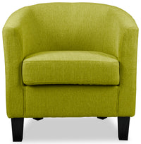Enzo Accent Chair - Green