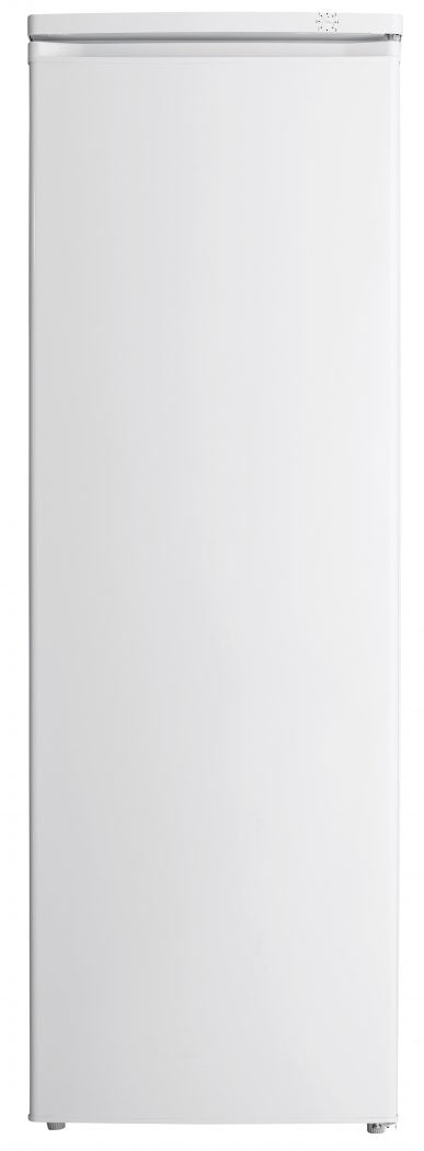 Image of Danby White Manual Defrost Upright Freezer (7.1 Cu.Ft.) - DUF071A3WDB