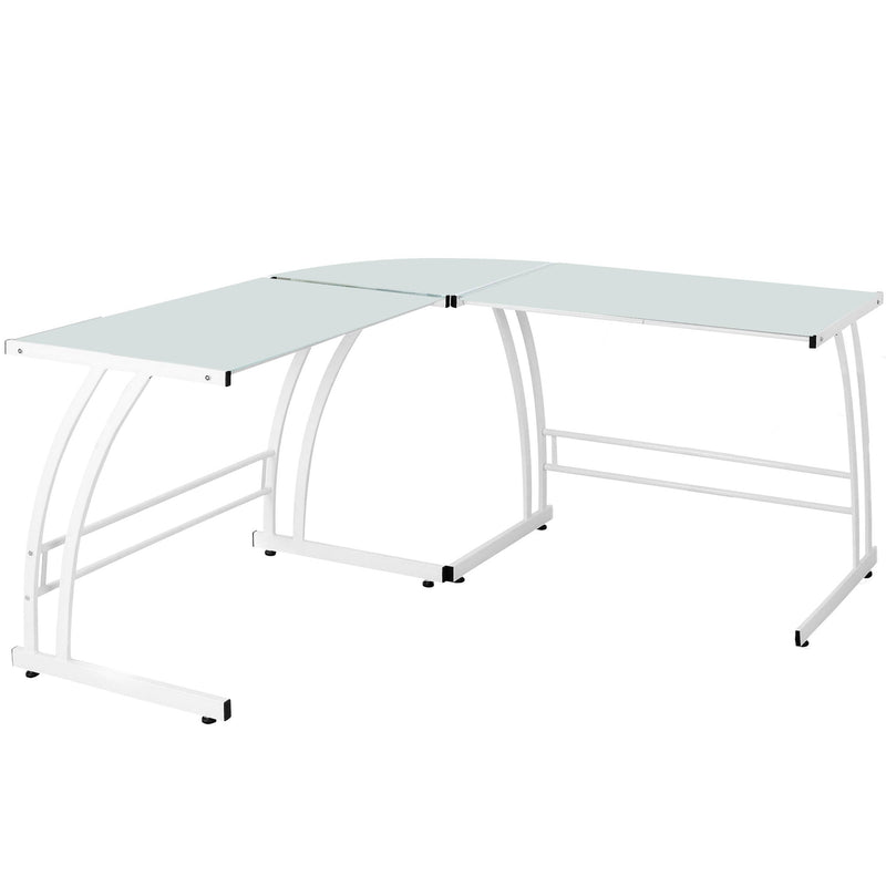 Gamma Desk - White
