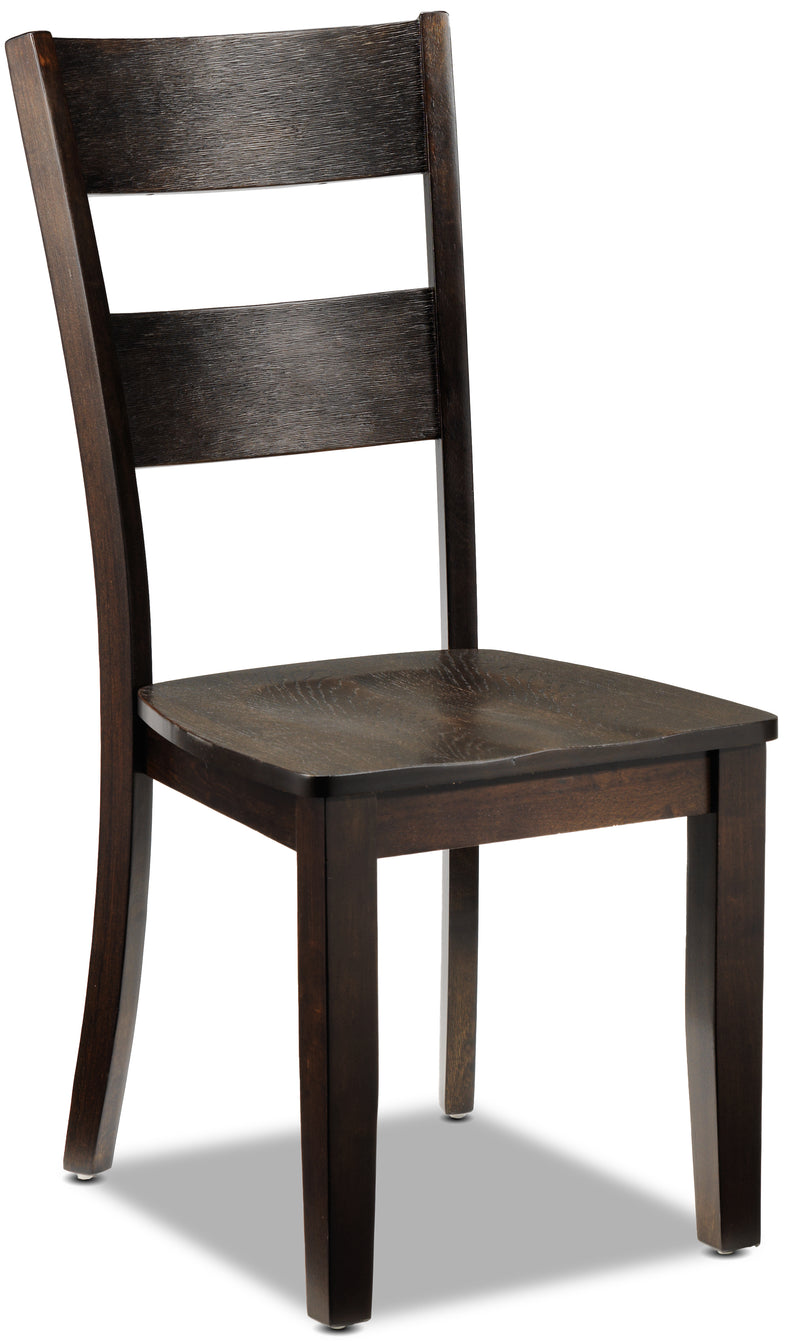 Dark Brown Chairs