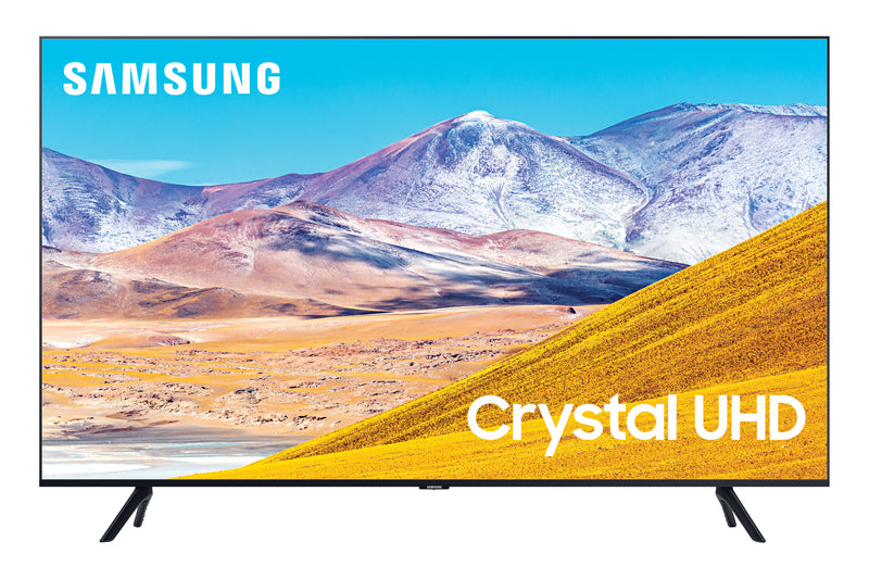 "SAMSUNG 55"" 4K HDR SMART 120MR LED TV - UN55TU7000FXZC"