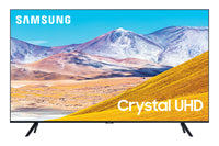 "SAMSUNG 58"" 4K HDR SMART 120MR LED TV - UN58TU7000FXZC"