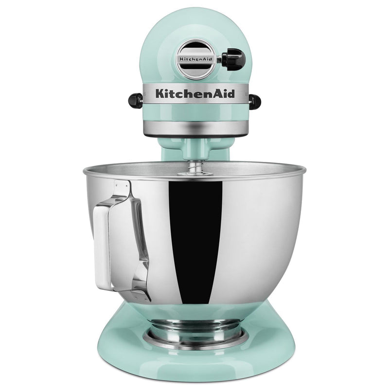 KitchenAid® Ultra Power® Plus Series 4.5-Quart Tilt-Head Stand Mixer - KSM96IC