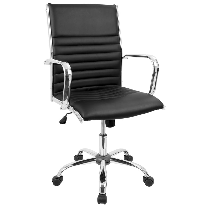 Master Office Chair - Black