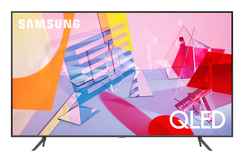 "85"" 4K HDR SMART 120MR QLED - QN85Q60TAFXZC"