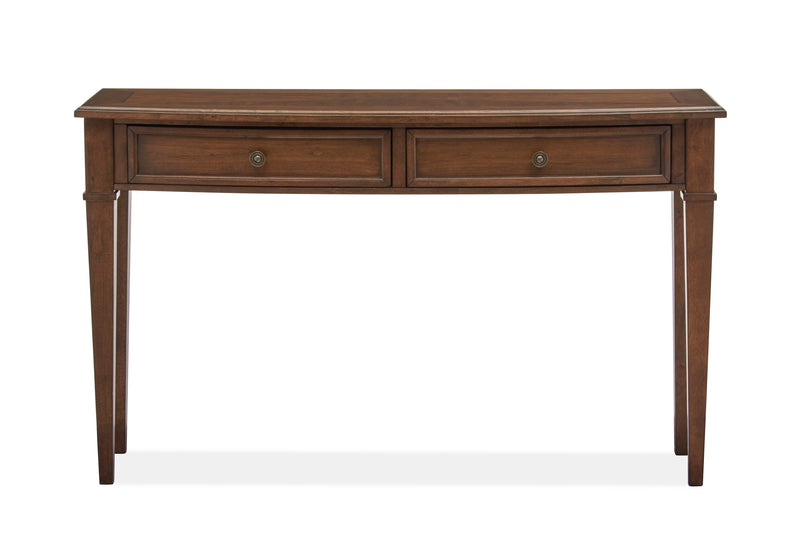 Wilton Sofa Table - Cherry