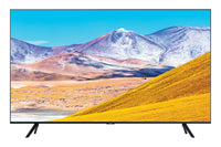 "SAMSUNG 65"" 4K HDR SMART 120MR LED TV - UN65TU8000FXZC"