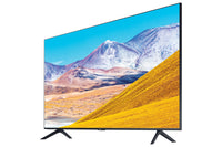 "SAMSUNG 55"" 4K HDR SMART 120MR LED TV - UN55TU8000FXZC"