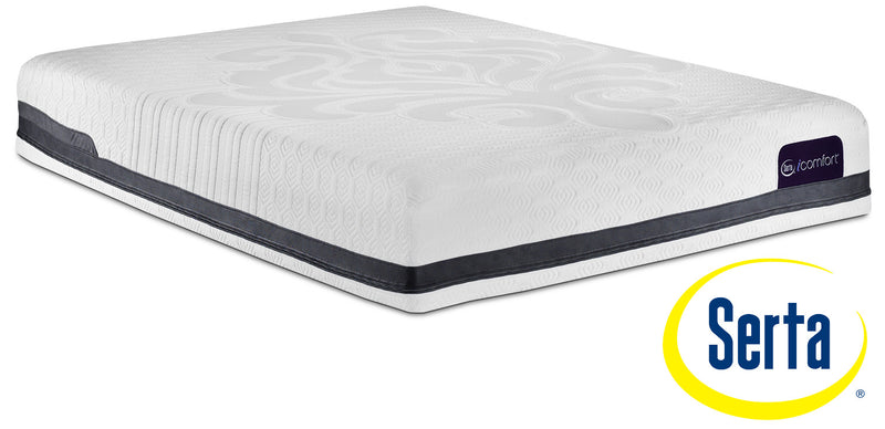 Serta iComfort Eco Peacefulness Plush King Mattress