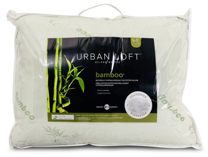 Westex Bamboo Premium Queen Pillow