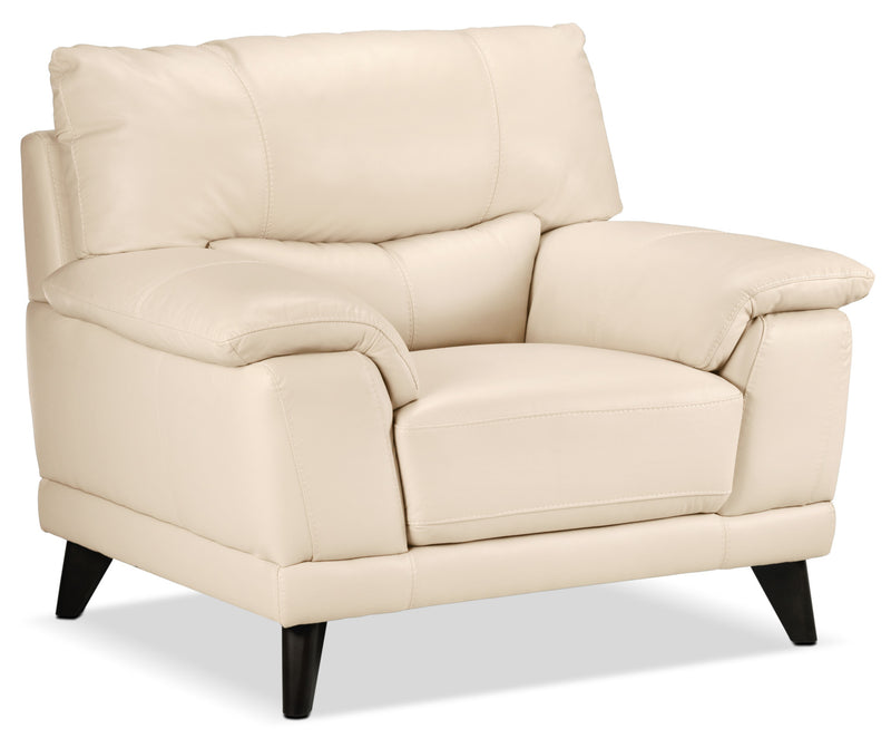 Braylon Chair - Bisque