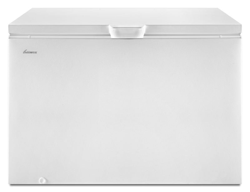 Amana White Chest Freezer (14.8 Cu. Ft.) - 	AZC31T15DW
