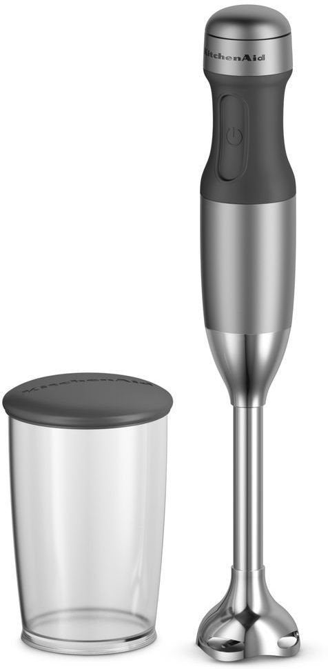 KitchenAid Contour Silver 2-Speed Hand Blender - KHB1231CU