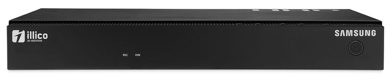 Videotron Illico 4K Ultra HD PVR
