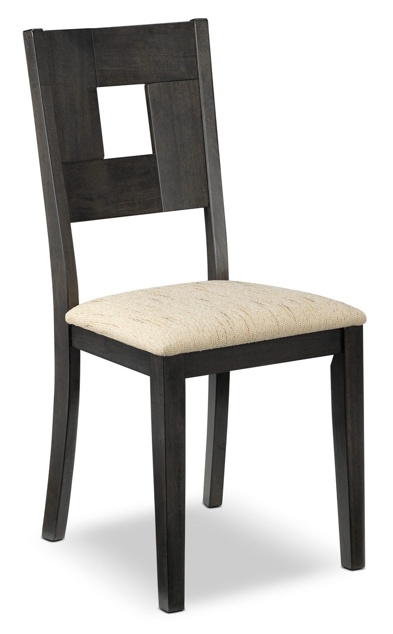 5th Avenue Side Chair - Beige