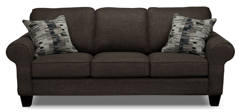 Drake Sofa - Pewter