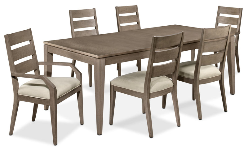 Dining Room Packages Leon's Stunning Canadian Dining Room Furniture