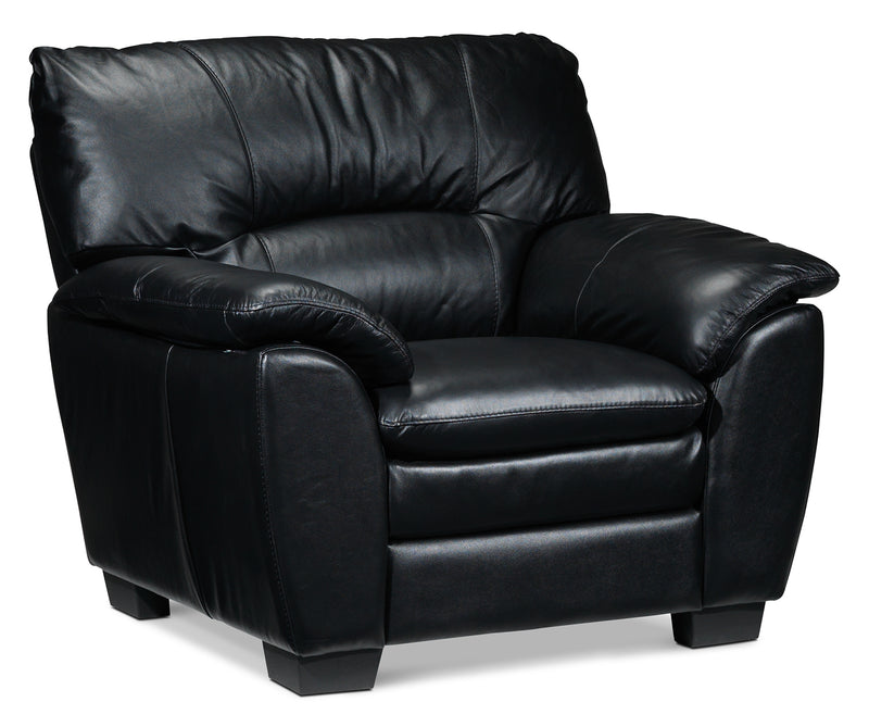 Rodero Chair - Black