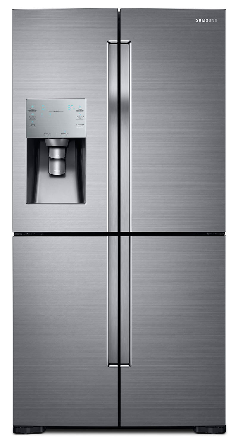 Samsung Stainless Steel French Door Refrigerator (28 Cu. Ft.) - RF28K9070SR