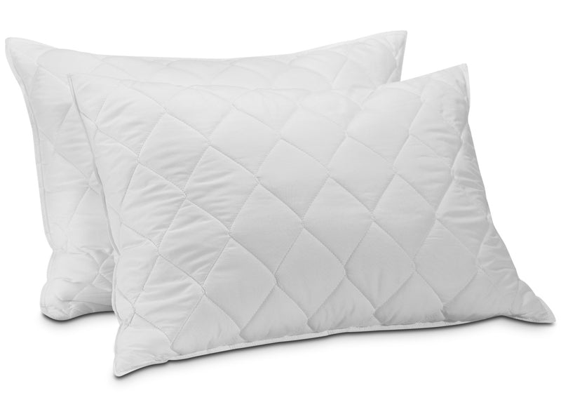 Standard 2 PC. Pillow Set