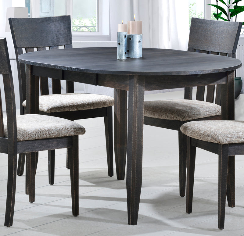 Joliette Dining Table - Slate