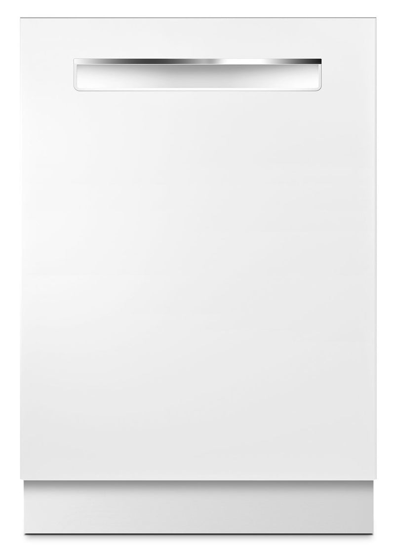 "Bosch White 24"" Dishwasher - SHP65T52UC"