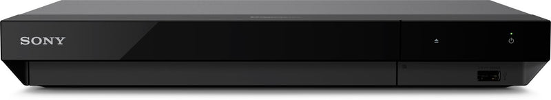 Sony 4K Ultra HD Blu-ray Player - UBP-X700