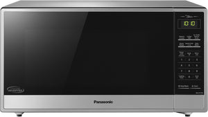 Panasonic Stainless Steel Countertop Microwave (1.6 Cu. Ft.) - NNST775S