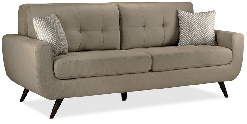 Julian Sofa - Grey