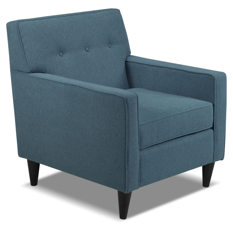 Passerina Chair - Blue