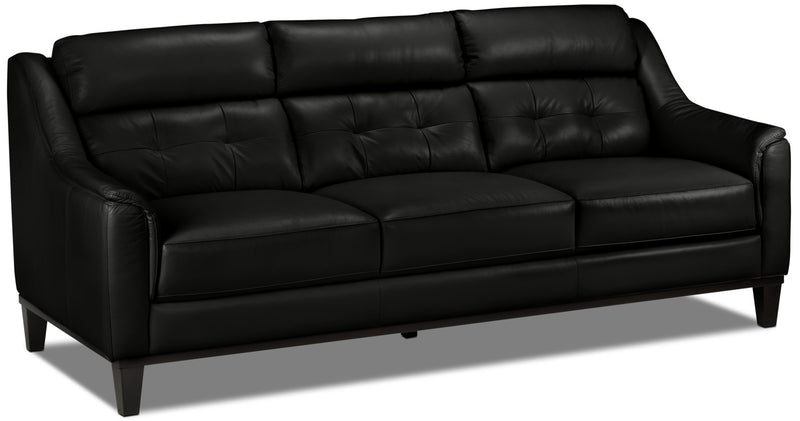 Linda Sofa - Black