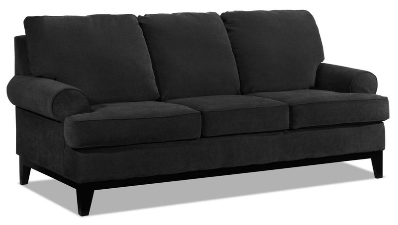 Crizia Sofa - Black