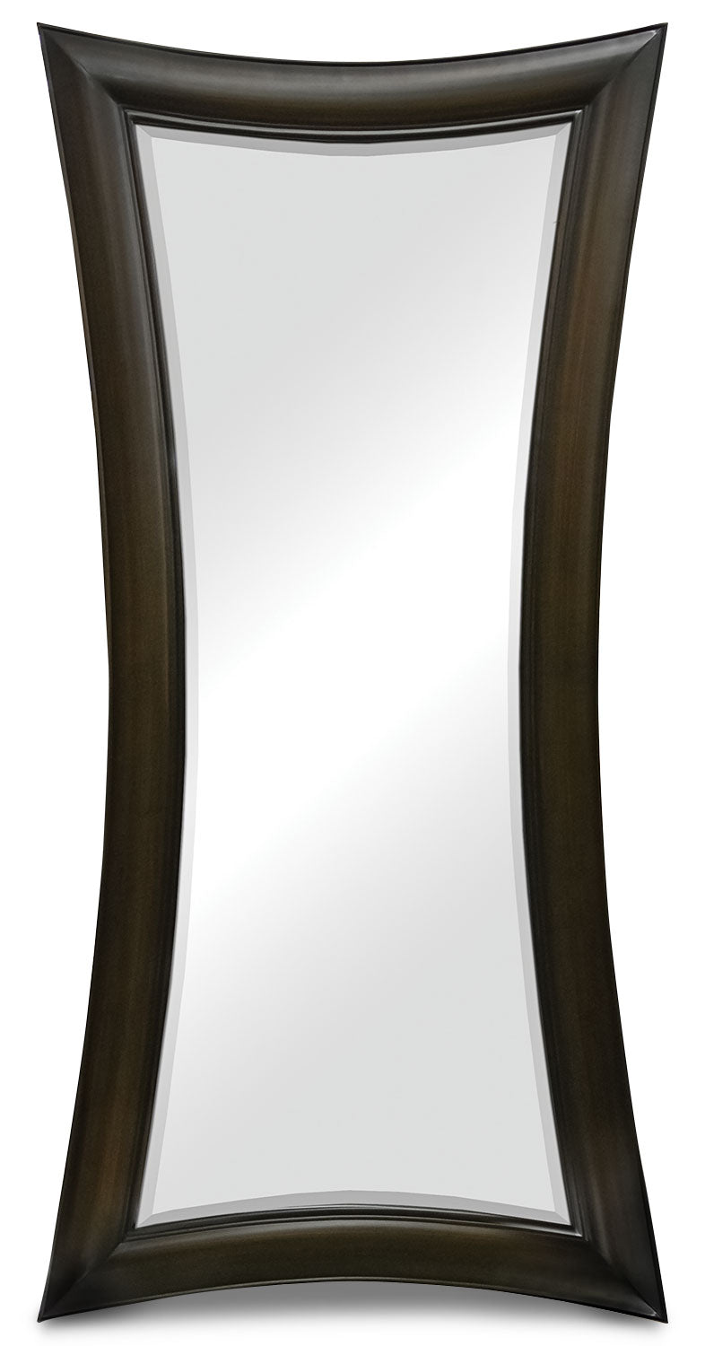 Eiffel Mirror - Walnut