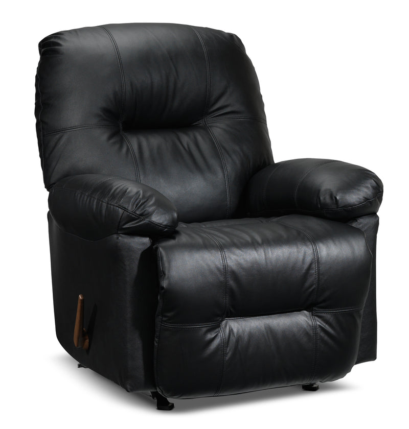 Hunter Recliner - Black