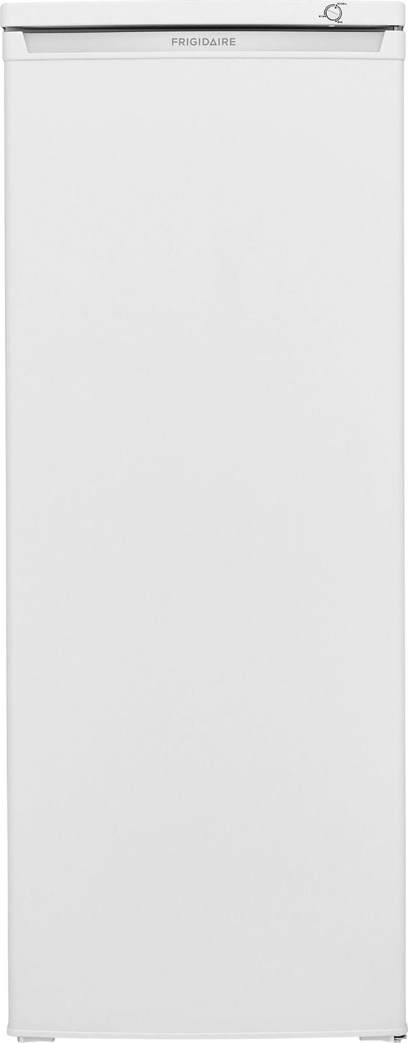 Frigidaire White Upright Freezer (5.8 Cu. Ft.) - FFFU06M1TW