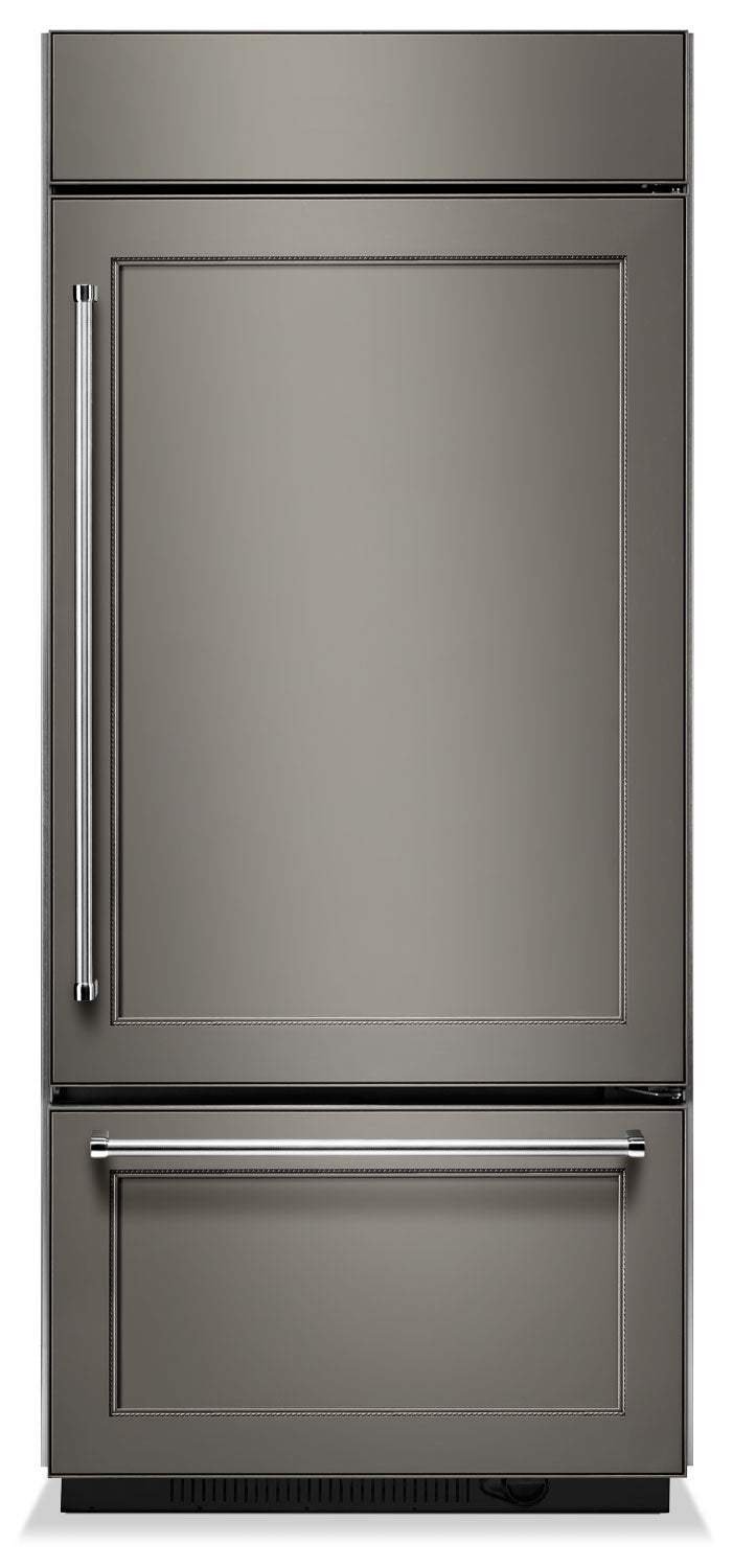 KitchenAid Custom-Panel Refrigerator (20.9 Cu. Ft.) KBBR206EPA
