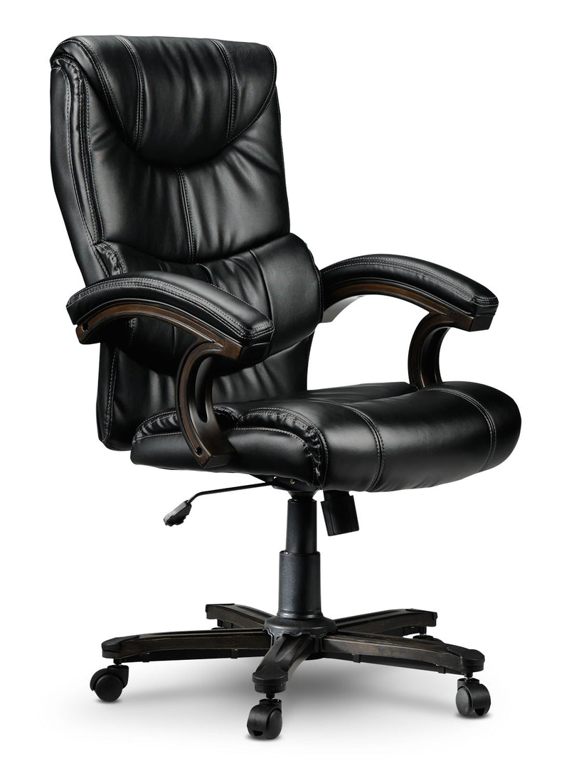 Copley Office Chair - Black