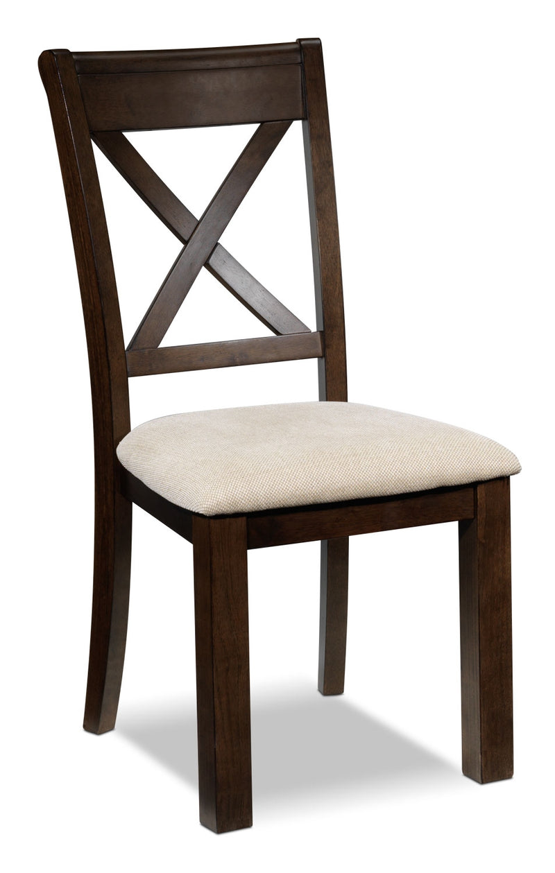Claira Side Chair - Beige